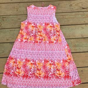 Old Navy Dresses - Old navy summer paisley floral dress